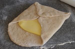 2b-Folding Butter