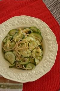 BC01-8-One pot Courgette Spaghetti