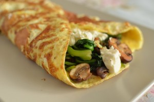 BC03-9-Omelet Wrap