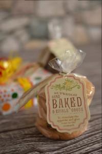 Cranberry Almond Cookies2