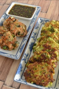 BC05-4-Courgette Fritters