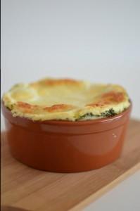 BC05-9-Spinach Ricotta Lasagne