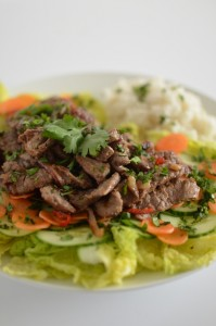 BC06-7-Thai Beef Salad