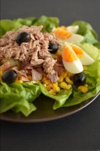 BC07-2-Nicoise Salad
