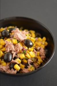 BC07-3-Corn and Tuna Salad