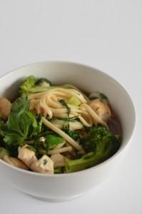 BC08-4-Thai Chicken Soup