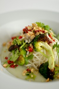 BC09-9 - Burmese Flour Soup