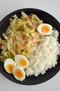 BC11-3-Napa cabbage stir fry