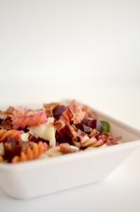 BC12-1-Beetroot pasta salad