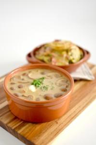 BC12-4-Mushroom soup and potato bake