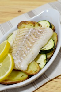 BC13-2-Cod with potatoes and courgette