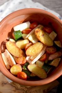 BC13-3-Roast balsamic vegetables